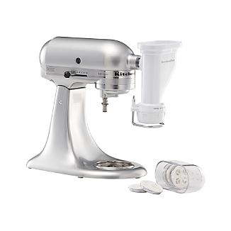 KitchenAid ® Stand Mixer Pasta Press Attachment