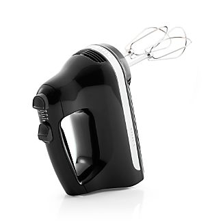 Kitchenaid ® Onyx Black 5-Speed Hand Mixer
