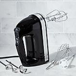 KitchenAid ® Onyx Black 9-Speed Hand Mixer