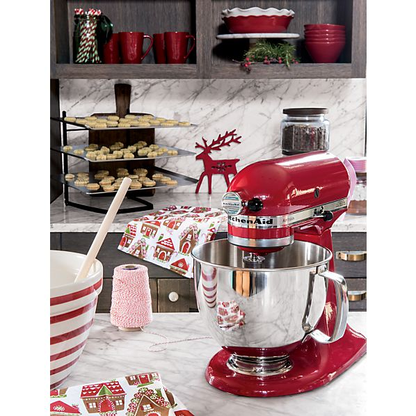 KitchenAidArtisanStandMixerNC16