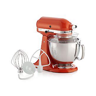 KitchenAid ® Artisan Persimmon Stand Mixer
