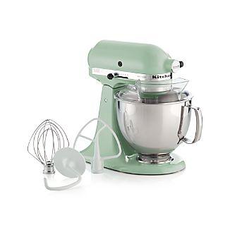 KitchenAid ® Artisan Pistachio Stand Mixer