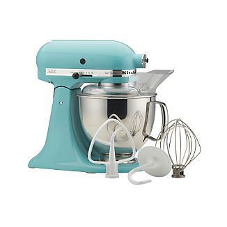 KitchenAid ® Artisan Aqua Sky Stand Mixer