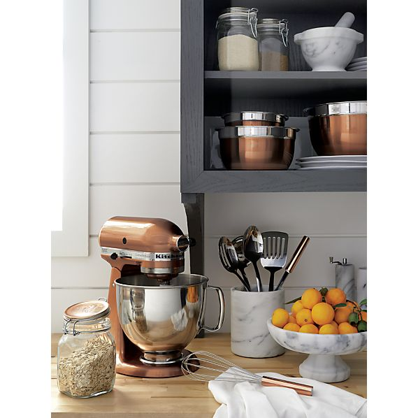 KitchenAidCopperMetallicSeriesNC16