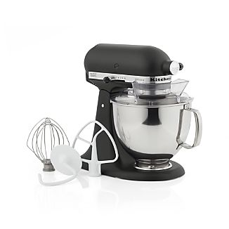 Kitchenaid ® Artisan Matte Black Stand Mixer