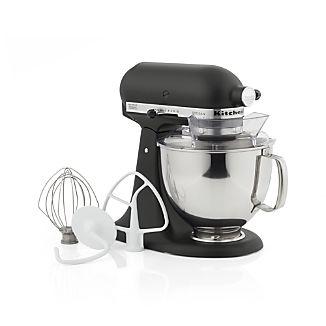 Kitchenaid ® Artisan Matte Black Stand Mixer