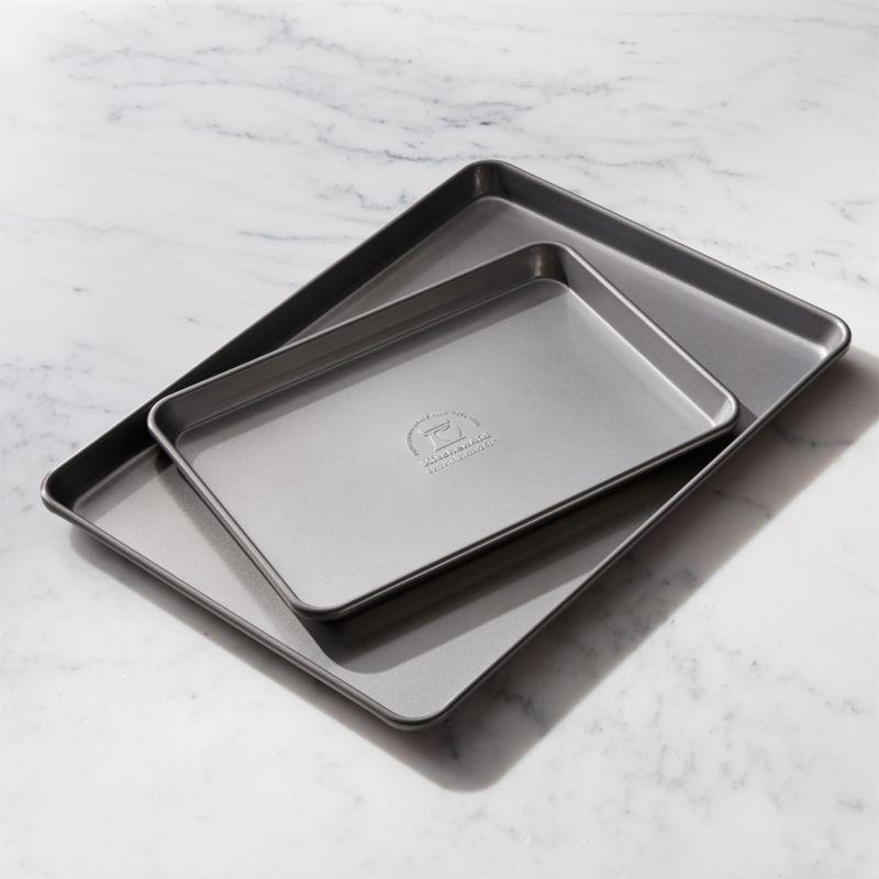 KitchenAid ® Nonstick Sheet Pans Set of 2