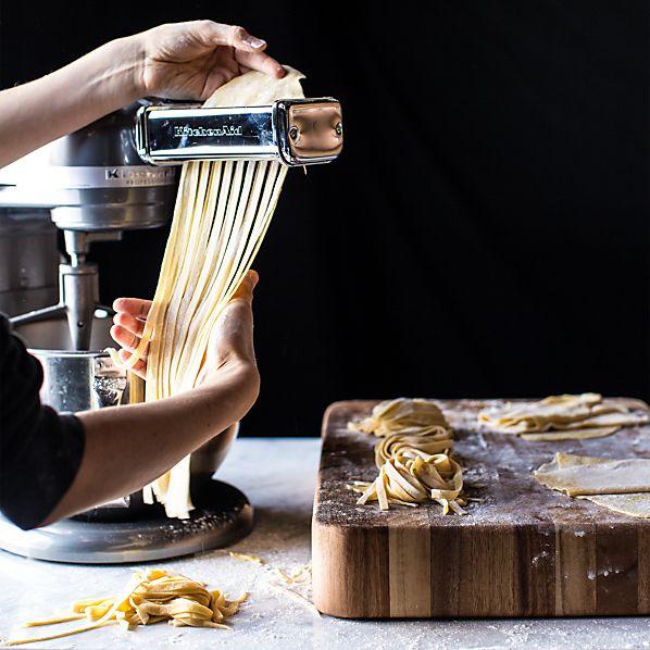 KitchenAidPastamakerBLG16