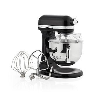 KitchenAid ® Professional 600 Onyx Black Stand Mixer