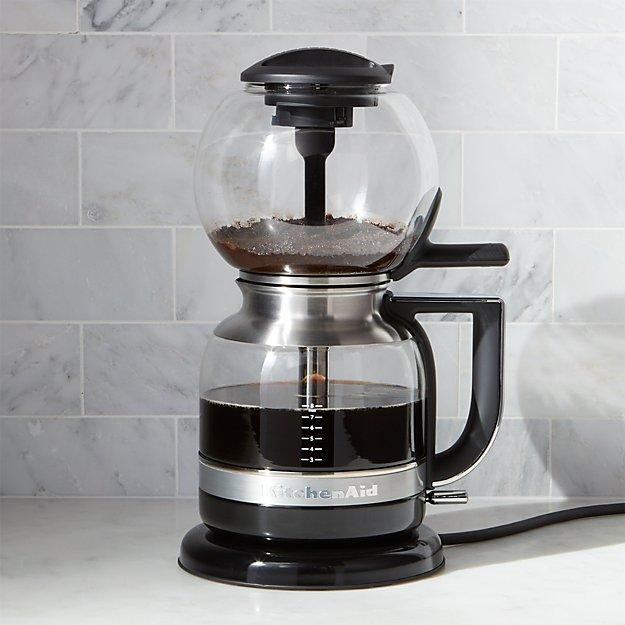 KitchenAid ® Siphon Vacuum Coffee Maker