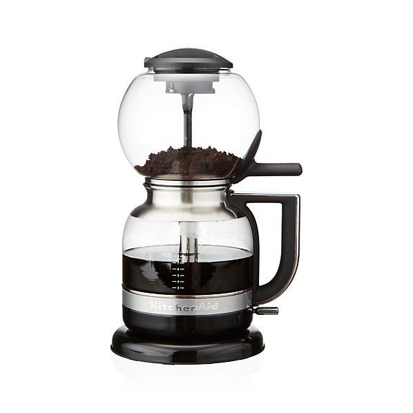KitchenAidSiphonCffeeMakeAV2F16