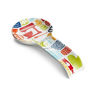 Kitchen Essentials Spoon Rest