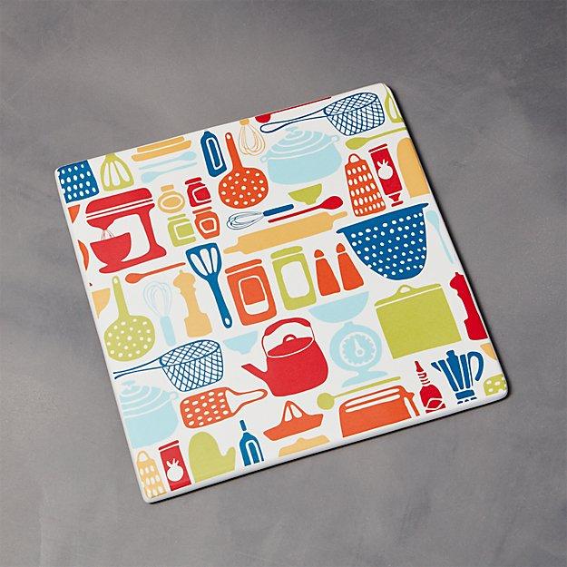 Kitchen Essentials Trivet