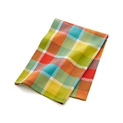 Kitchen Plaid Dish Towel