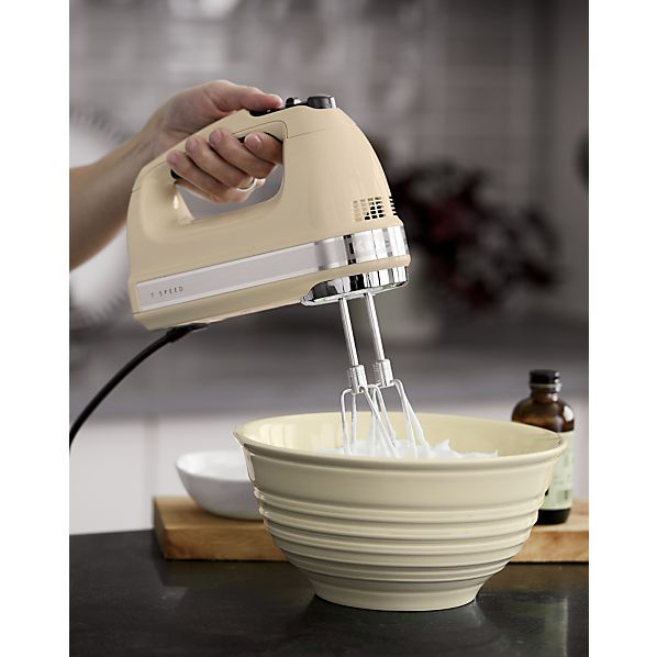 Kitchenaid7SpeedHandMixerOC16