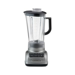 KitchenAid® 5-Speed Contour Silver Diamond Vortex Blender