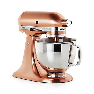 Kitchenaid ® Copper Metallic Series Stand Mixer