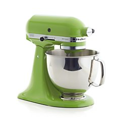 KitchenAid ® Artisan Green Apple Stand Mixer