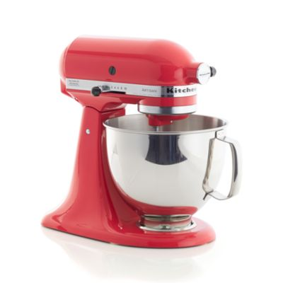 KitchenAid® Artisan Watermelon Stand Mixer