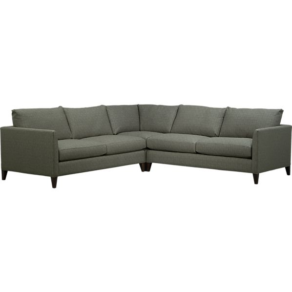 Klyne II 3-Piece Corner Sectional Sofa