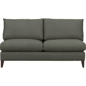 Klyne II Armless Sectional Loveseat