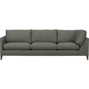 Klyne II Left Arm Corner Sectional Sofa