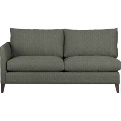 Klyne II Left Arm Sectional Apartment Sofa