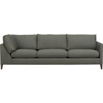 Klyne II Right Arm Sectional Corner Sofa