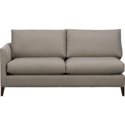 Klyne Left Arm Sectional Apartment Sofa