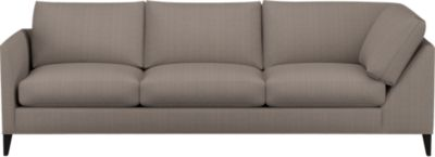 Small Sectional Sofa | Small Sofa Sectional, Small Sectional ...