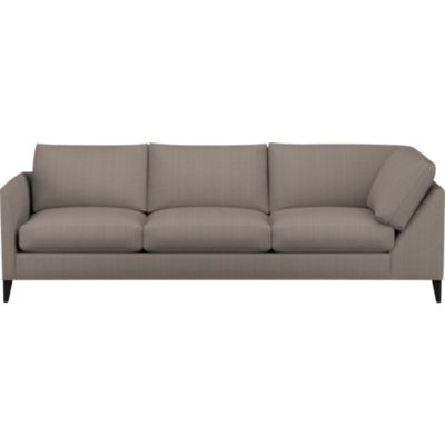 Klyne Left Arm Sectional Corner Sofa
