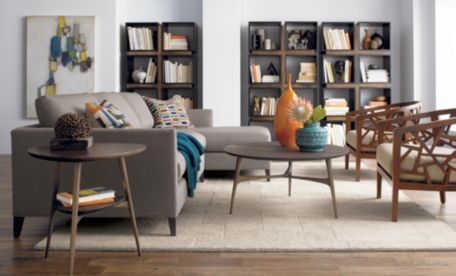 CB2 Furniture Stores in Canada. CB2 is canada's top spot for on-trend furniture and modern decor at affordable prices. With locations in toronto and vancouver, city dwellers can find everything they need for their urban loft in-store.