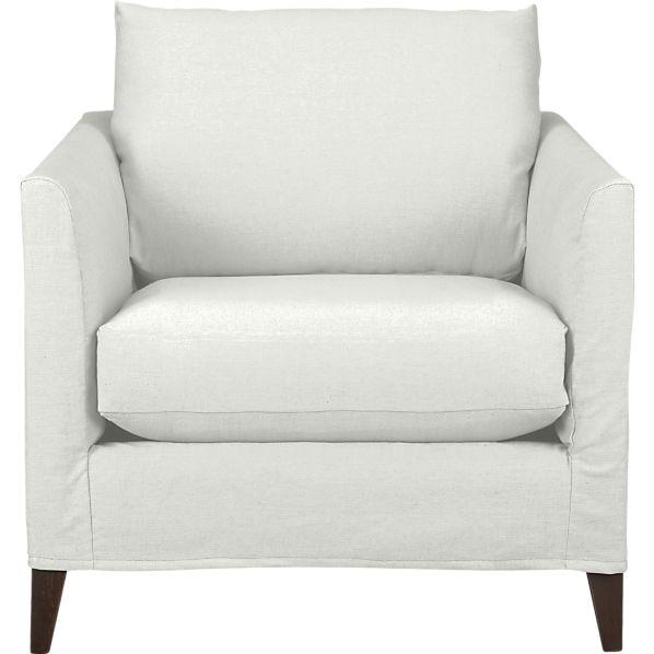 Klyne Chair Slipcover Only