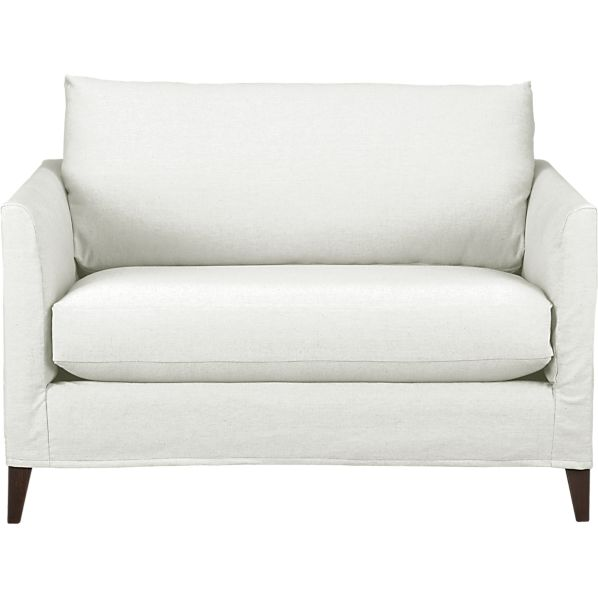 Klyne Chair and a Half Slipcover Only