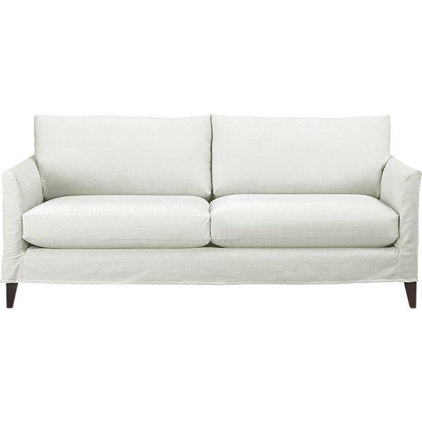 Klyne Slipcovered Sofa