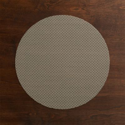 Chilewich® Knitty Neutral Placemat