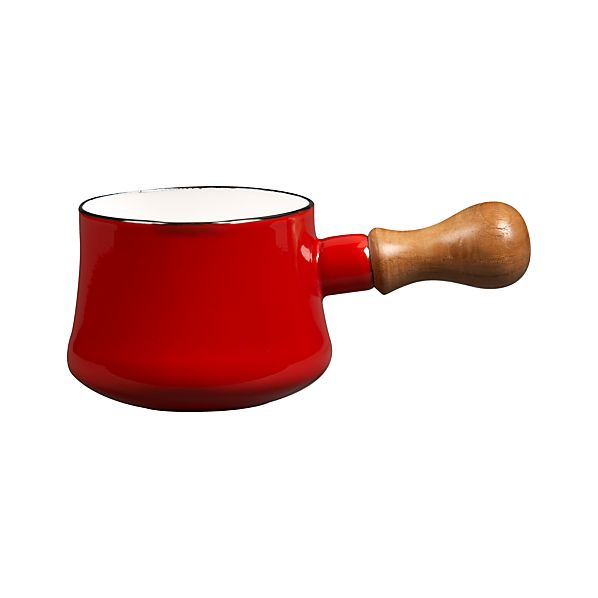 Dansk ® Kobenstyle Red Butter Warmer