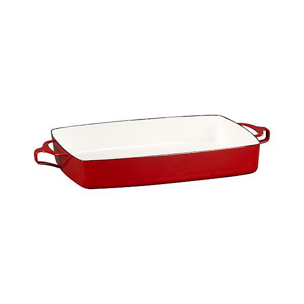 Dansk ® Kobenstyle Red Baker