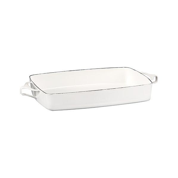 Dansk ® Kobenstyle White Baking Dish