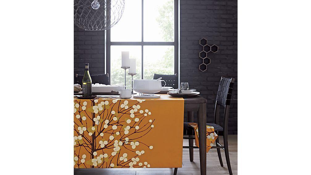 Oslo Black Wood Dining Chair
