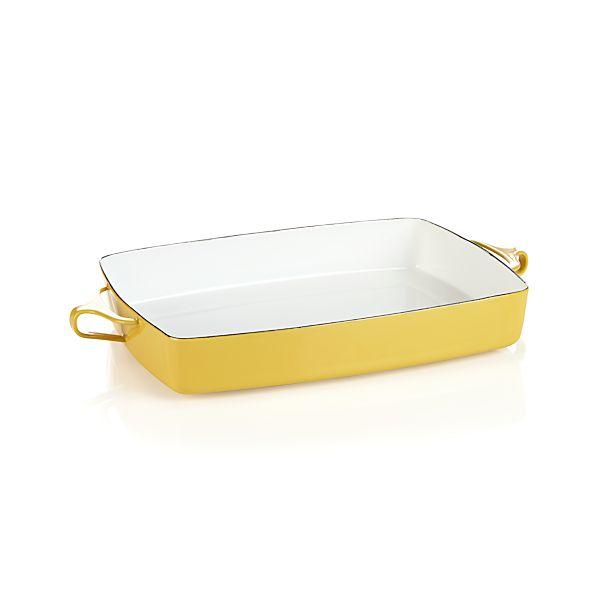 Dansk ® Kobenstyle Yellow Baker