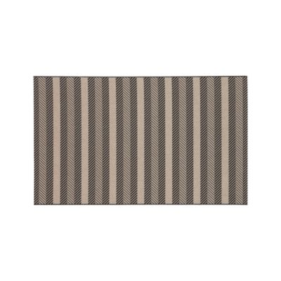Koen Chevron Indoor-Outdoor 5'x8' Rug