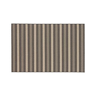 Koen Chevron Indoor-Outdoor Rug
