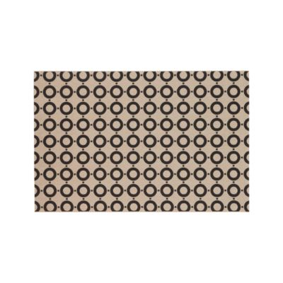 Koen Circles Indoor-Outdoor 6'x9' Rug
