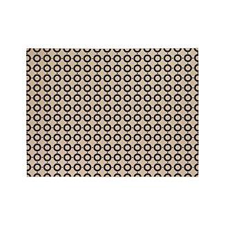 Koen Circles Indoor-Outdoor 9'x12' Rug