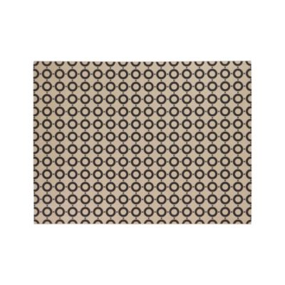 Koen Circles Indoor-Outdoor 9'x12' Rug