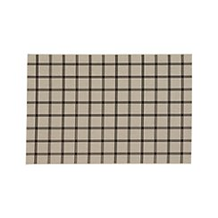 Koen Grid Indoor-Outdoor 6'x9' Rug