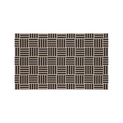 Koen Tile Indoor-Outdoor 5'x8' Rug