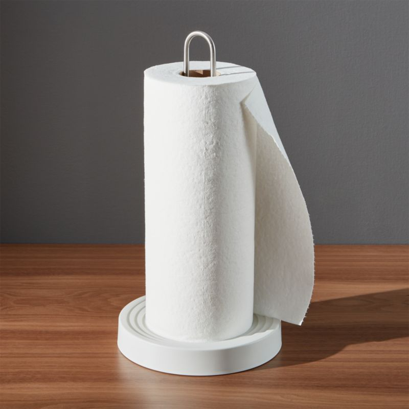 Kohler Paper Towel Holder Crate And Barrel