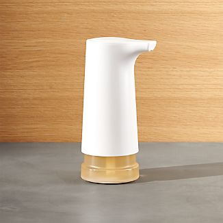 Kohler ® White Soap Dispenser
